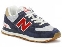 Men's sportshoes New Balance ML574PTR