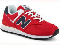 Мужские кроссовки New Balance ML574SCH