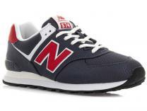 Чоловічі кросівки New Balance ML574SCJ