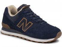 Мужские кроссовки New Balance ML574SOH