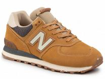 Мужские кроссовки New Balance ML574SOI