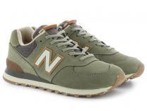 Мужские кроссовки New Balance ML574SOJ