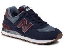 Мужские кроссовки New Balance ML574SPO