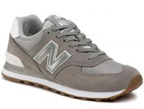 Мужские кроссовки New Balance ML574SPU