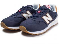 Мужские кроссовки New Balance ML574YLC