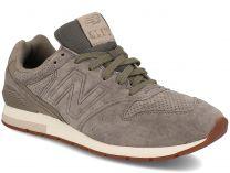 Мужские кроссовки New Balance Mrl996ln