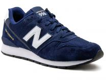 Men's sportshoes New Balance MRL996PN