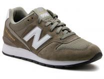 Чоловічі кросівки New Balance MRL996PT