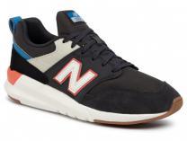 Мужские кроссовки New Balance MS009RD1