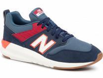 Мужские кроссовки New Balance MS009RG1