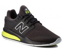 Мужские кроссовки New Balance MS247TG Tritium Pack