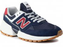 Мужские кроссовки New Balance MS574ASN