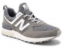 Мужские кроссовки New Balance MS574BG
