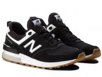 Mens sneakers Men's sportshoes New Balance MS574FCB
