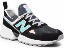 Мужские кроссовки New Balance MS574GNB