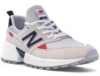 Мужские кроссовки New Balance MS574GNC