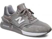 Мужские кроссовки New Balance MS997HR