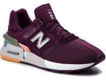 Мужские кроссовки New Balance MS997XTB