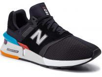 Мужские кроссовки New Balance MS997XTD
