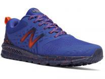 Мужские кроссовки New Balance FuelCore Nitrel MTNTRRP1 Trail
