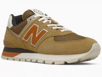 Мужские кроссовки New Balance Rugge ML574DHG