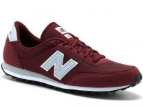 Men's sportshoes New Balance U410BUG