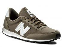 Мужские кроссовки New Balance U410OLG