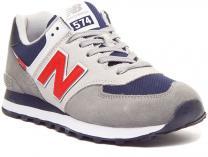 Чоловічі кросівки New Balance Varsity ML574SO2