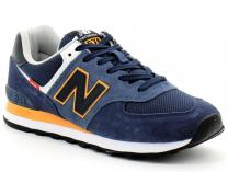 Мужские кроссовки New Balance Varsity ML574SY2