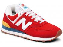 Мужские кроссовки New Balance Vintage Brights ML574HA2