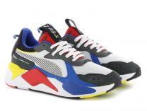 Мужские кроссовки Puma Rs-X Toys 369449 02