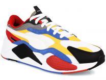 Мужские кроссовки Puma Rs-X3 Puzzle 371570 04