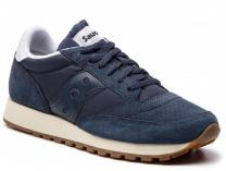 Men's sportshoes Saucony Jazz Original Vintage S70419-2 Nvy