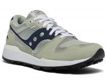 Мужские кроссовки Saucony Azura S70437-45