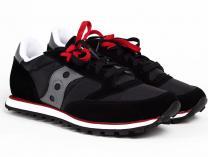 Męskie buty do biegania Saucony Jazz Low Pro S2866-7 (czarny)