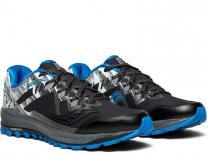 Мужские кроссовки Saucony Peregrine 8 Ice+ S20450-1 Vibram