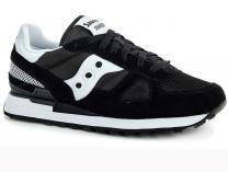 Мужские кроссовки Saucony Shadow Original S2108-518   (чёрный)