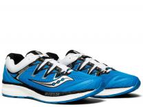 Mens running shoes Saucony Triumph Iso 4 S20413-2