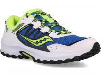 Мужские кроссовки Saucony Versafoam Excursion Tr13 S20524-21