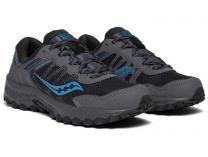 Мужские кроссовки Saucony Versafoam Excursion Tr13 S20524-4