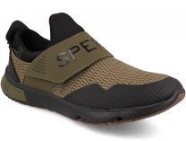 Мужские кроссовки  Sperry 7 Seas Slip On SP-17687