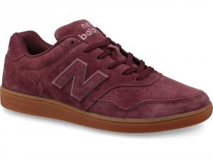 Мужские кроссовки New Balance Ct288r Marsala Suede