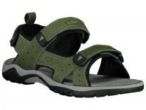 Мужские сандалии Cmp Almaak Hiking Sandal 38Q9947-02PD
