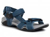 Мужские сандалии CMP Hamal Hiking Sandal 38Q9957-N838