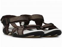 Męskie sandały CMP Hamal Hiking Sandal 38Q9957-P961