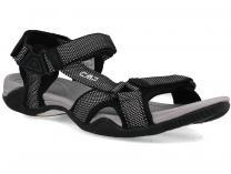 Мужские сандалии CMP Hamal Hiking Sandal 38Q9957-U901