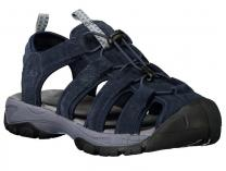 Чоловічі сандалі Cmp Sahiph Leather Hiking Sandal 30Q9507-U423