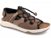 Мужские сандалии Forester Allroad  5203-1