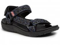 Мужские сандалии Lee Cooper LCW20-34-012