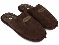 Men's slippers Gemelli 190208-45